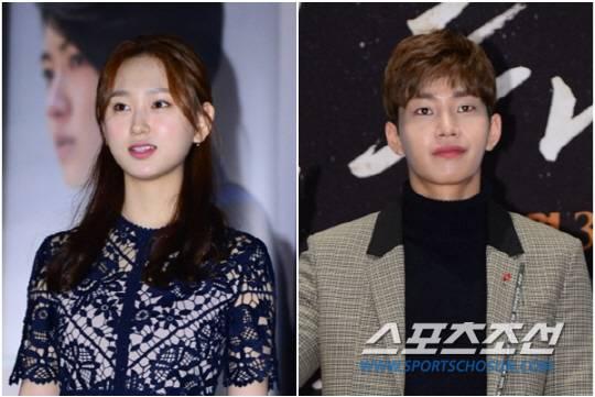 [단독] 류혜영X김재영, 올리브TV 첫 드라마 '은주의방' 주인공 | 인스티즈