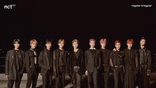 12일(금), NCT127 첫 정규 앨범 'NCT#127 regular-irregular' 발매 예정 | 인스티즈