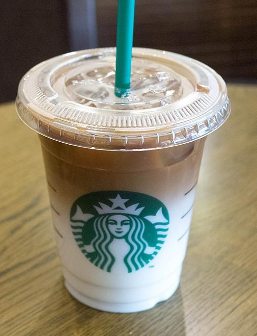 스타벅스에서 종류별로 제일 맛있는 음료들 ㅇㄱㄹㅇ.jpg | 인스티즈