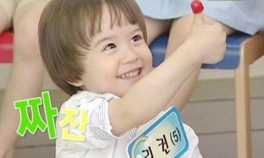 레인보우 유치원 애기들 최근 근황 .jpg   인스티즈