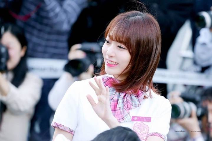 아직도 한국에서 데뷔한게 믿기지않은 친구 .jpgif | 인스티즈