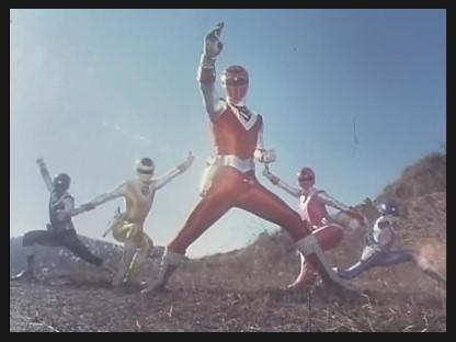 [슈퍼전대오프닝] 11대 광전대 마스크맨 (빛의 전사 마스크맨) | 인스티즈