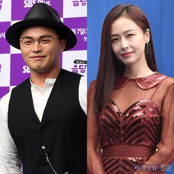 [단독] 홍수현·마이크로닷 결별 .. 공개 연애 5개월 만에 각자 길로 | 인스티즈