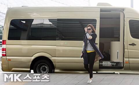 김남주가 타고 다니는 차 ㄷㄷ.jpg | 인스티즈