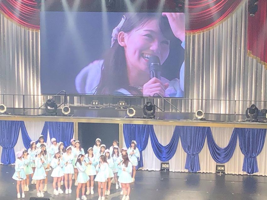 [프로듀스48] 너구리 코지마 마코 AKB48 졸업 발표 | 인스티즈
