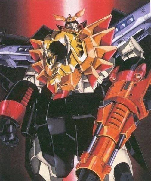 90년대 여러분의 로봇만화 3대장은? | 인스티즈