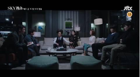 [스카이캐슬] 오늘 방송으로 재평가된 새끼...pagook | 인스티즈