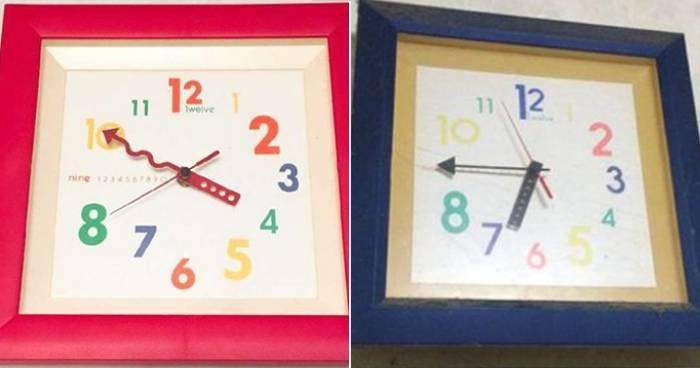한국살면서 2개이하로 본사람 없다는 시계.jpg | 인스티즈