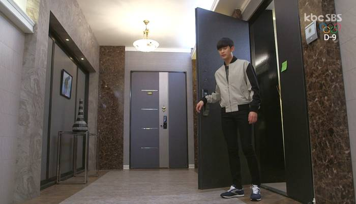 미쳐날뛰는 김수현 얼굴 크기 ㄷㄷㄷ | 인스티즈
