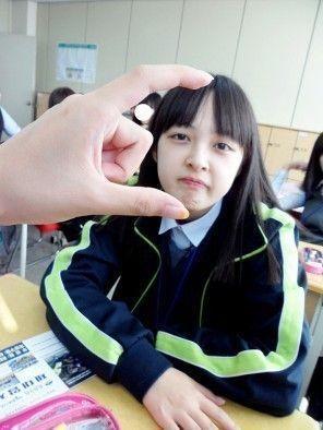 스카이캐슬 혜나 급식시절.jpg | 인스티즈