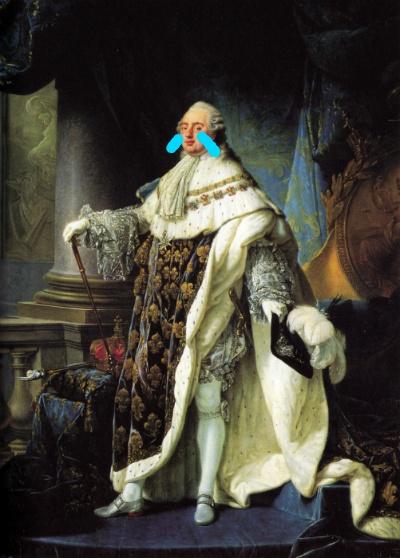미운놈 한 대 때려주려다 자기 모가지 날아간 프랑스 왕 이야기 | 인스티즈