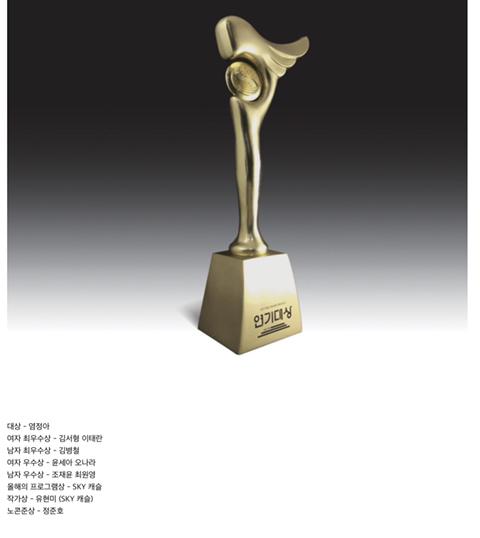 스카이캐슬이 공중파 방송이었을 시 연기대상 수상자.jpg | 인스티즈