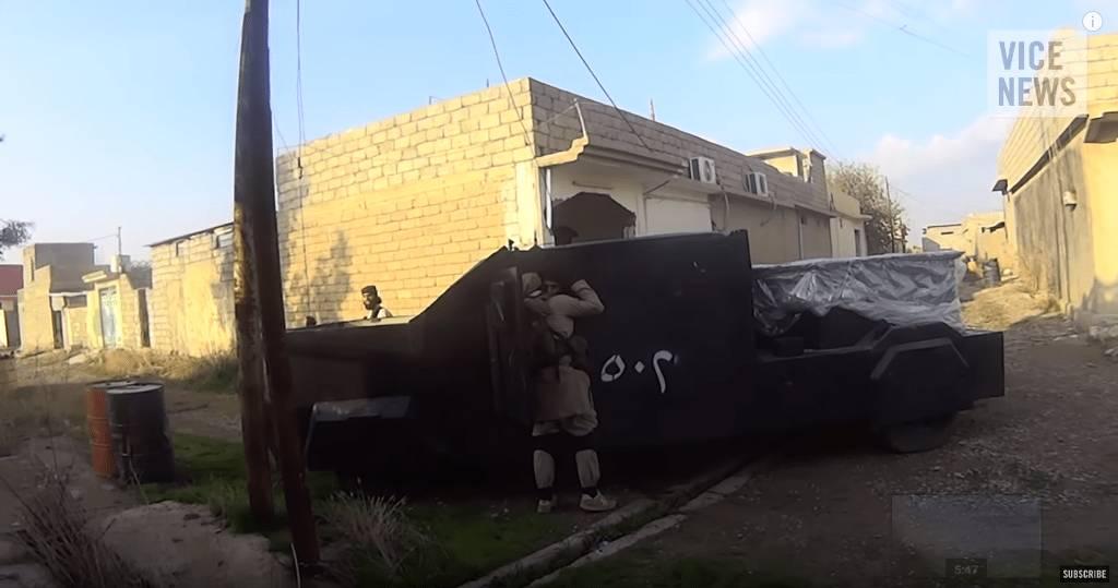 IS 전투원 헤드캠 영상 캡쳐.jpg (테러리스트들의 냉혹한 현실) | 인스티즈