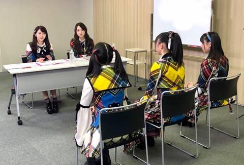 AKB48) 쥬리 만나는 미나미 | 인스티즈