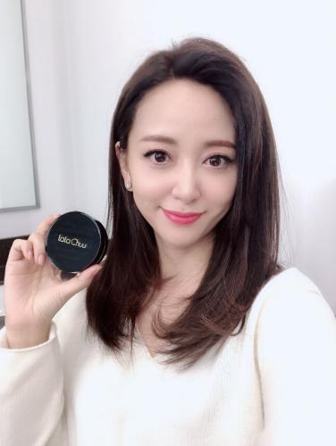 배우 이세은, 롯데홈쇼핑 라라츄 헤어쿠션 특별출연... '완판녀 등극' | 인스티즈