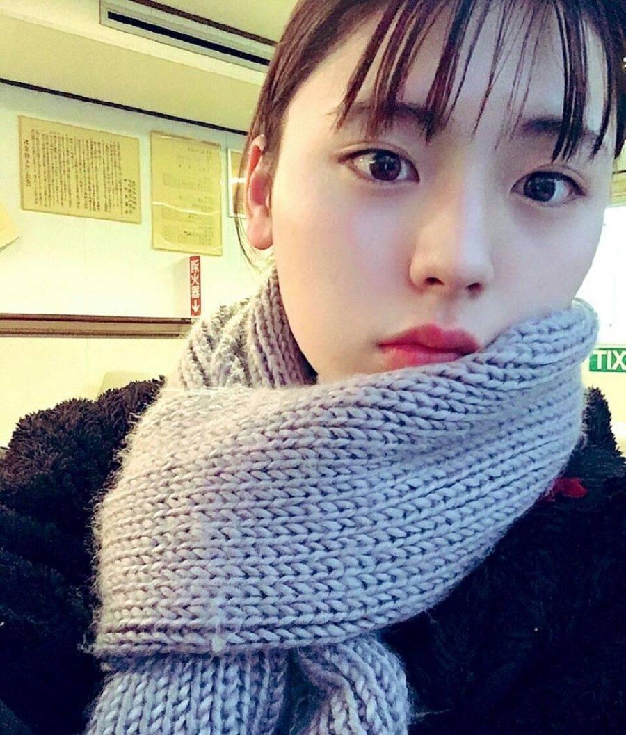 일본에서 예쁘다고 화제된 학생 | 인스티즈