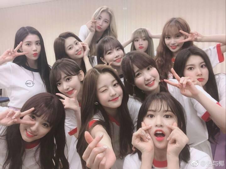 아이즈원 멤버들 아이돌 안됐을 경우 장래희망 | 인스티즈