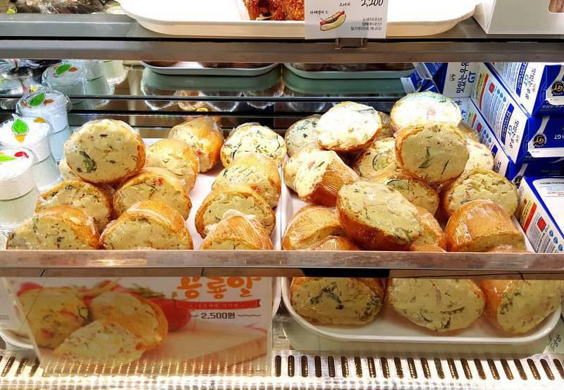 광주 유명 빵집의 인기 빵.jpg   인스티즈