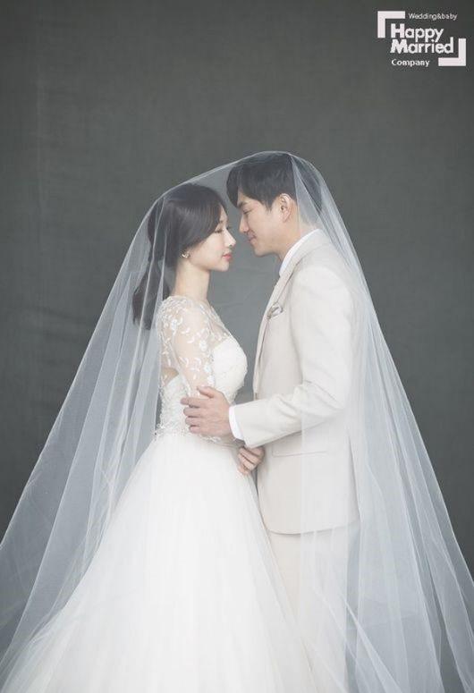 V.O.S 김경록, 오늘(12일) 품절남 된다…6살 연하와 결혼식 | 인스티즈