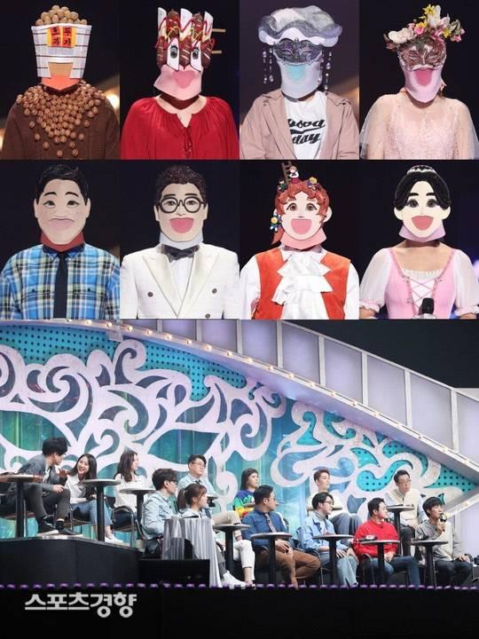 [채널예약] '복면가왕' 김성주 VS 김구라 '닮은 꼴 대리 전' 펼쳐진다 | 인스티즈
