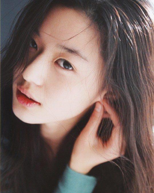 노메이크업의 23살 전지현.jpg | 인스티즈