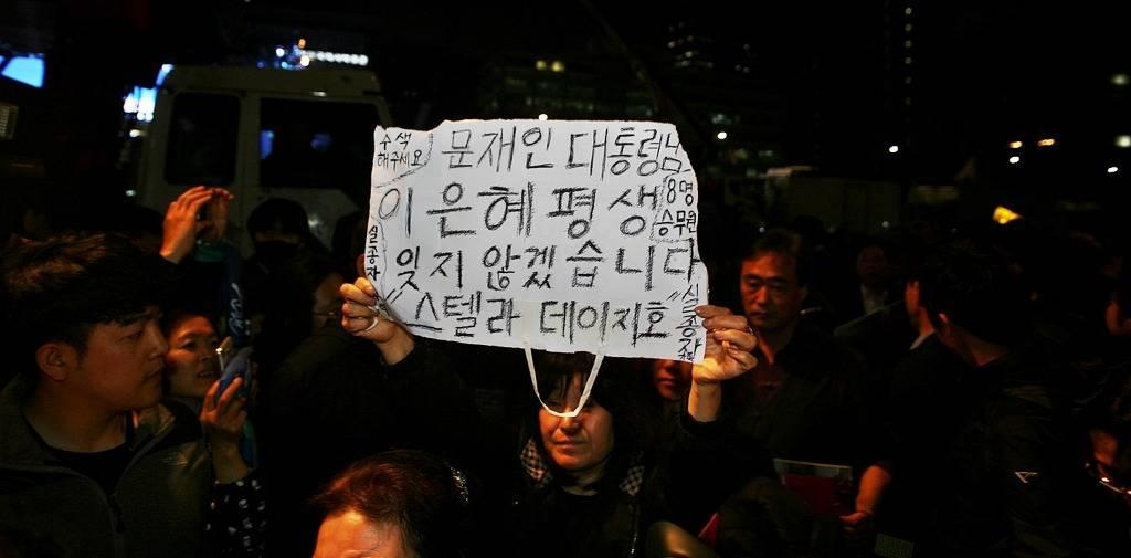 문재인 대통령이 대선 당선되자마자 만난 사람들.jpg | 인스티즈