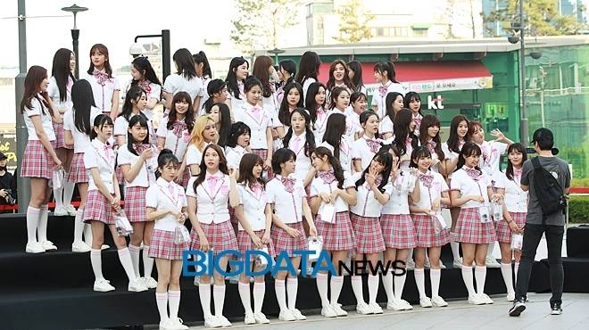18일(오늘) 오후 日 걸그룹 한 멤버 비밀리 입국...'입국 이유는 한국 진출 계획' | 인스티즈