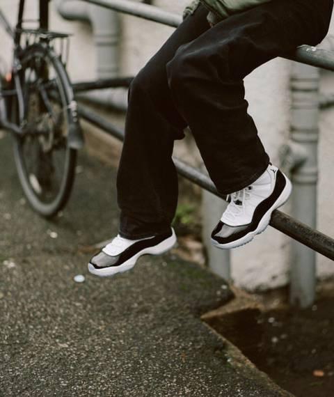 2018 가장 많이 팔린 운동화 | 인스티즈