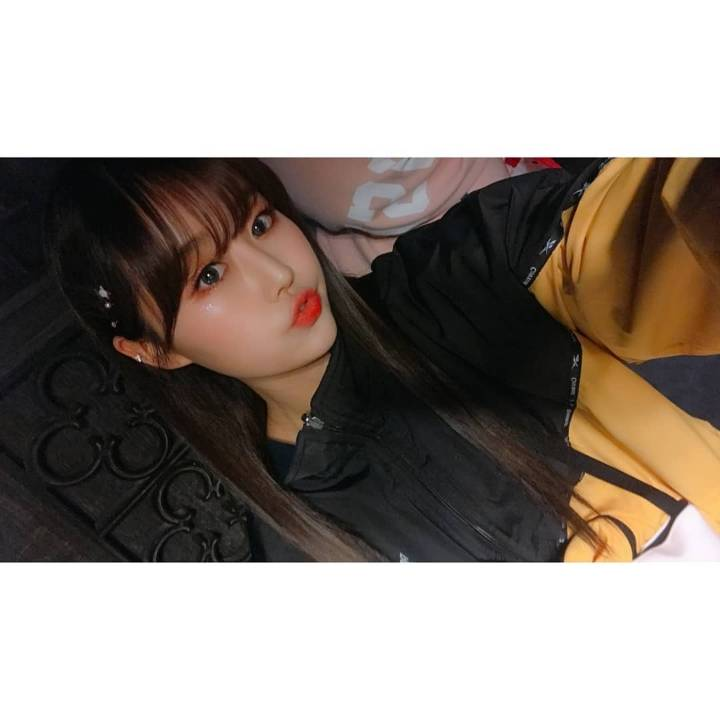 8년만에 솔로곡을 발매하는 러블리즈 베이비소울 | 인스티즈
