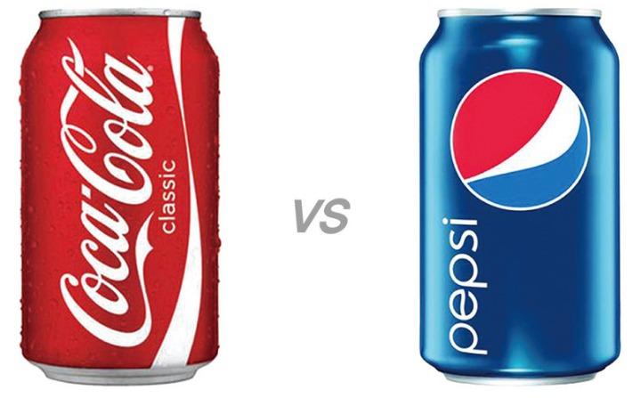 두가지 콜라 맛 구분가능vs불가능 | 인스티즈