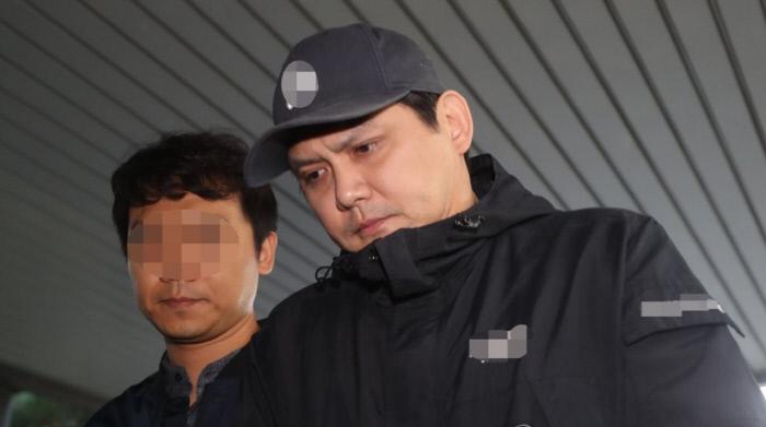 [종합] 박해미·황민, 음주운전이 갈라놓은 25년 부부의 연   인스티즈