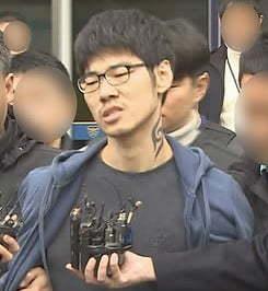 'PC방 살인' 김성수 동생 징역 1년 6개월 | 인스티즈