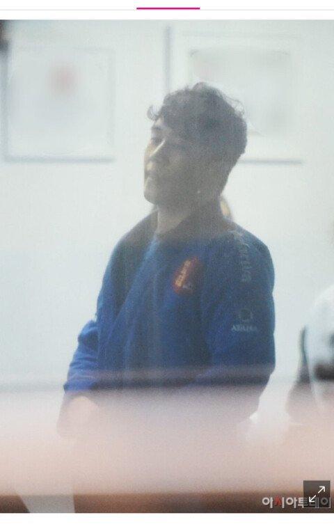 구속영장 기각된 승리 근황.jpg | 인스티즈