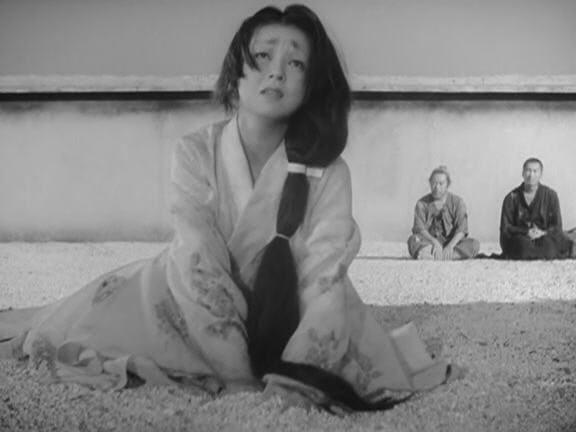 영화 '라쇼몽' 주인공, 일본 여배우 교 마치코 별세 | 인스티즈