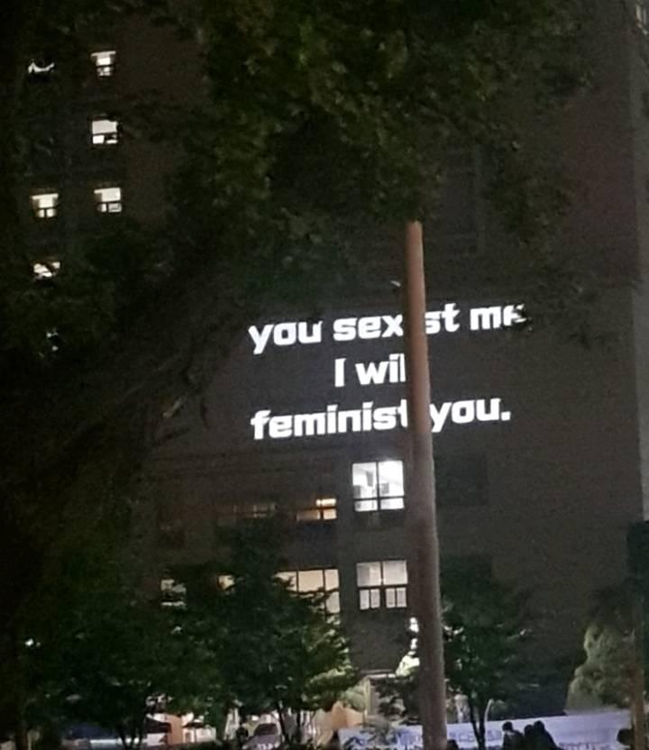 현재 한국외대 기숙사 상황.femi   인스티즈