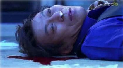 죽어도 한국드라마에 나올수 없는 장면들.jpg | 인스티즈