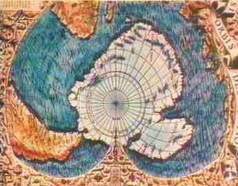 남극대륙의 진실과 미스테리.TXT   인스티즈