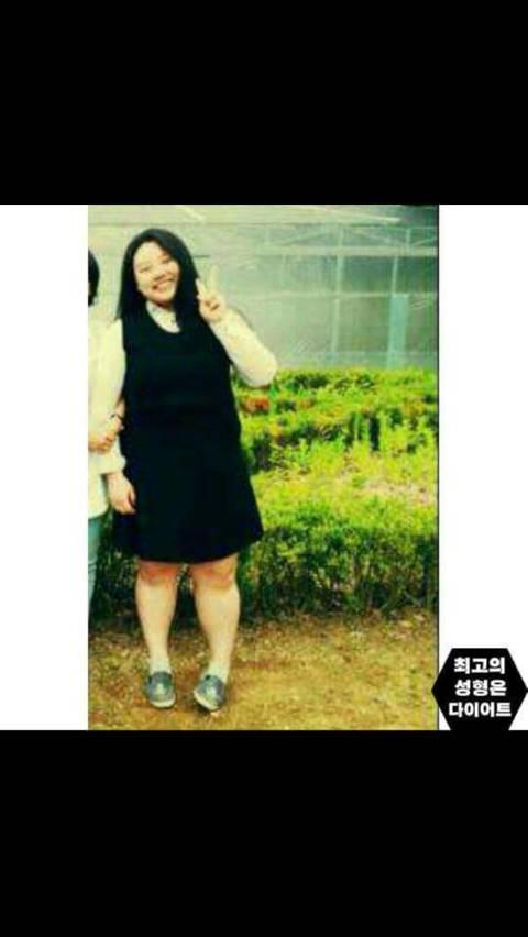 50kg 감량한 여자분의 복근 근황 | 인스티즈