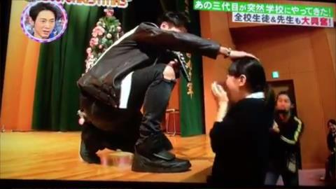 일본여자들이 설레하는 남자 행동...jpg | 인스티즈