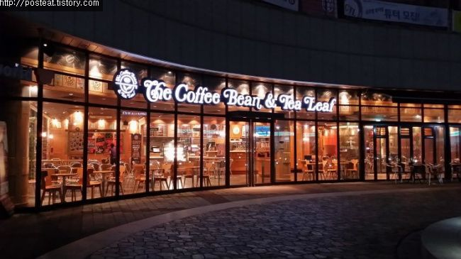 한국에서 유독 장사가 잘되는 커피 브랜드 1인자. Jpg | 인스티즈