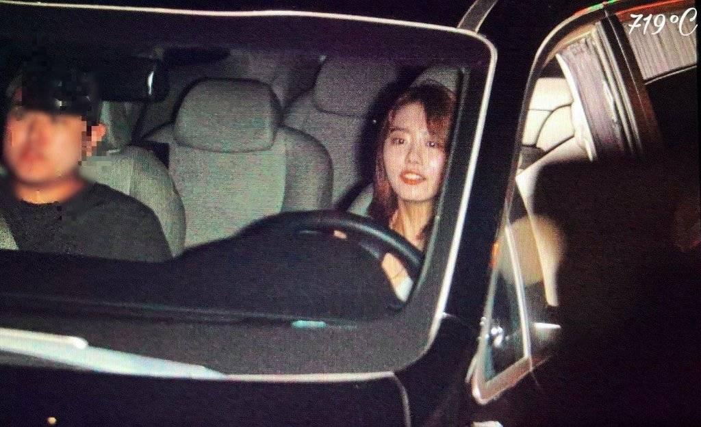 직접 차 몰고 퇴근하는 김소혜.jpg | 인스티즈