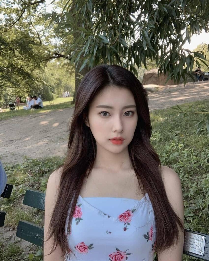 아이즈원 강혜원 명품백 사건   인스티즈
