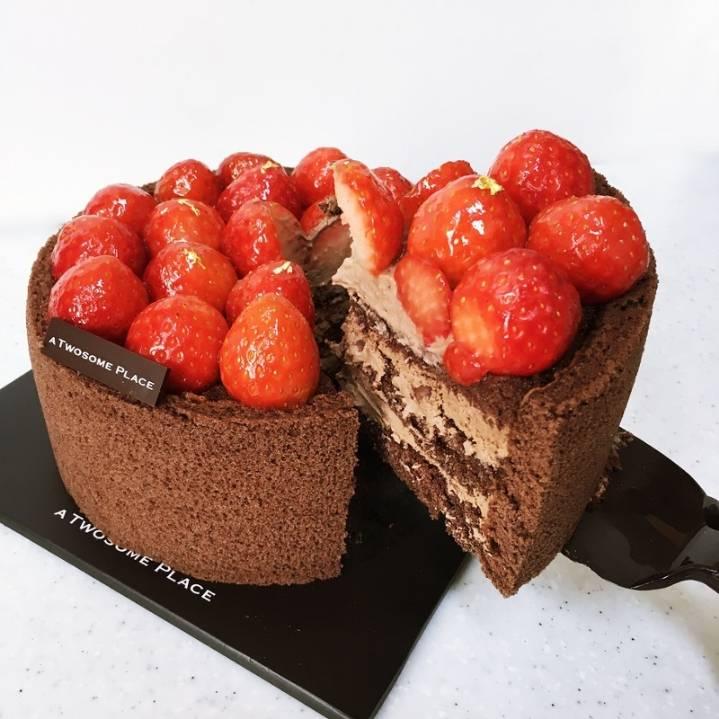 투썸플레이스에서 가장 인기 많은 케이크...jpg | 인스티즈