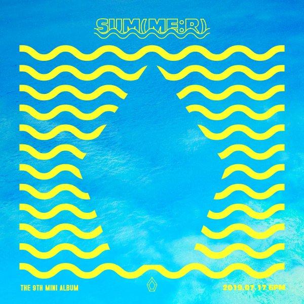 17일(수), 펜타곤 미니 앨범 9집 'SUM(ME:R)' 발매 | 인스티즈