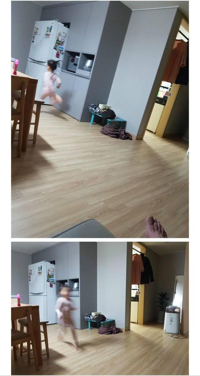아파트1층의 장점류 甲 | 인스티즈