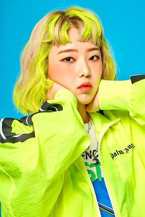 20일(화), 키썸 미니 앨범 'Yeah!술' 발매 | 인스티즈