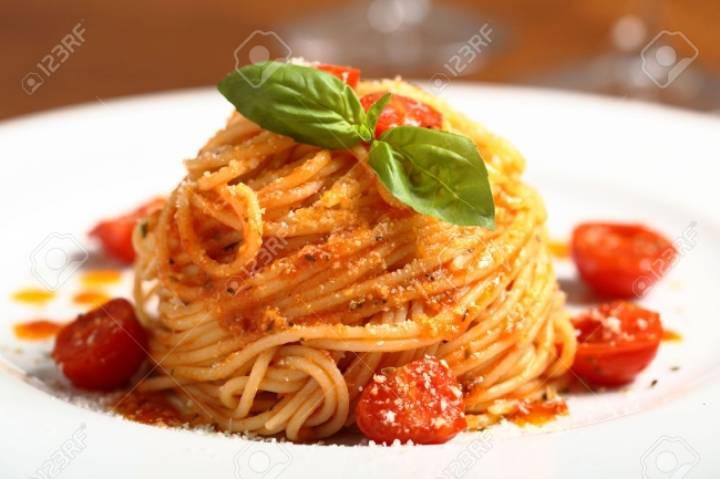 의외로 이탈리아보다 우리나라가 더 소비량이 많은 음식 | 인스티즈