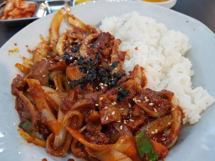 사람들이 잘 모르는 중국집 별미...jpg | 인스티즈