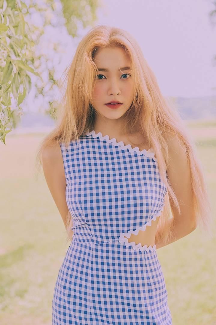 레드벨벳 예리 컴백 티저 | 인스티즈