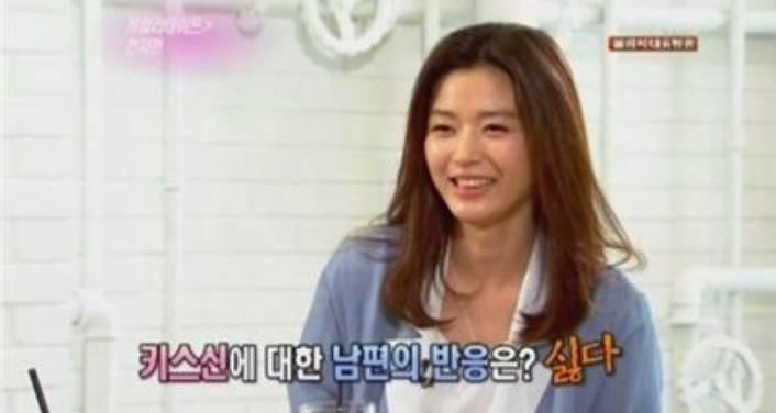 '암살' 전지현, 김수현과 키스신 당시 남편 최준혁 반응은? 재조명 | 인스티즈